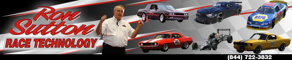 Ron Sutton Race Technology